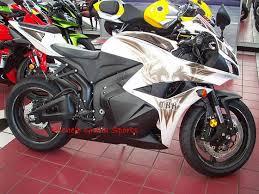 honda cr 600 for sale 2009 honda cbr 600 rr phoenix ltd edition sale id 4611520 product