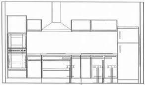 hauteur des meubles de cuisine hauteur meuble haut cuisine hauteur meuble cuisine cuisine en image