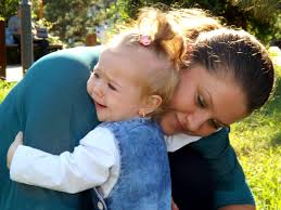 Parenting Your Kids With Love And Affection by Is Attachment Parenting Right For You And Your Baby