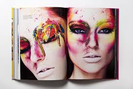 makeup artist sketchbook makeup fashion textiles category