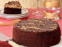 german chocolate cake delivery bake me a wish