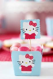 kitty baby shower ideas pinkducky