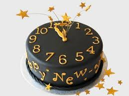 new year chocolate new year chocolate cake with fireworks puzzles eu