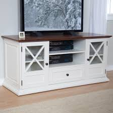 Modern White Tv Table Stand Oak Tv Stands And Modern Black Painted Wooden Media Cabinet With