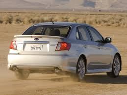 subaru wrx custom view of subaru impreza 2 5 wrx sedan photos video features and