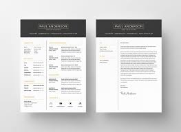 clean resume template 40 free printable cv templates in 2017 to get a perfect job themerex free minimalist clean resume template