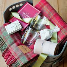 Gift Baskets For Him Holiday Gift Guide Sunset