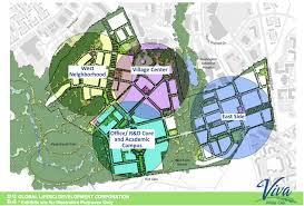 White Oak Just Up The Pike Plans For Viva White Oak Are Finally Taking Shape