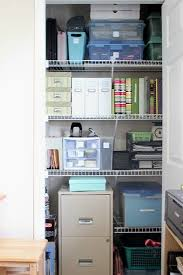 Home Office Organization Ideas 25 Best Small Office Organization Ideas On Pinterest Organizing