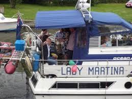 Southern Comfort Norfolk Lady Martina
