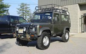 Land Rover Defender 90 2566553