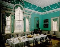 Best Mount Vernon  Images On Pinterest Mount - Mount vernon dining room