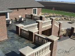 decks u0026 patios photos home builders bloomington il