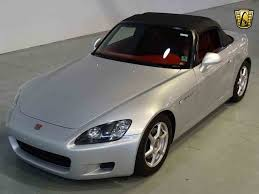 Honda S2000 Sports Car For Sale 2002 Honda S2000 For Sale Classiccars Com Cc 1009180