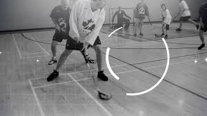introduction to hockey