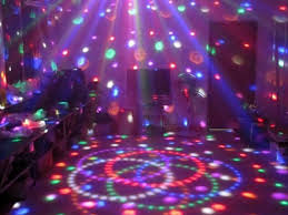 decoration lights for party remote control mp3 stage laser lights dj disco crystal light ball