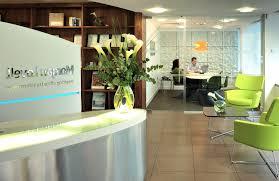 interior nice office interior design ideas commercial office