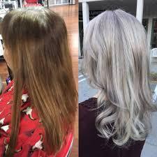 brittney dailey hair 41 photos hair stylists 602 soquel ave