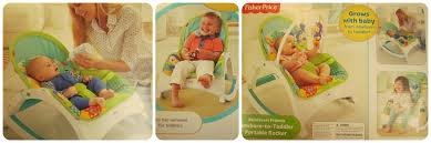 Infant Toddler Rocking Chair Fisher Price Rainforest Friends Newborn To Toddler Portable Rocker