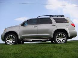 toyota sequoia lifted pics 71 best toyota sequoia images on toyota trucks and