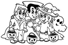 halloween coloring pages toddlers coloring pages kids