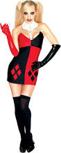 Halloween Costumes Harley Quinn Harley Quinn Costume Party Fall Halloween