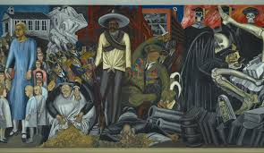thrilling new exhibition shows modern mexican art is bigger than jose clemente orozco