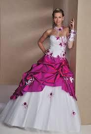 robe de mari e bicolore les 25 meilleures idées de la catégorie robe fushia sur