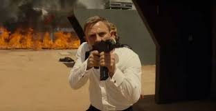 james bond film when is it out watch official trailer for new james bond film spectre released