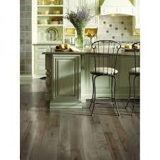 can i lay wood an tile floor home health