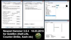 Minecraft Map Editor Worldcraft Hammer Editor 3 5 3 Goldsrc Engine Modding Tools