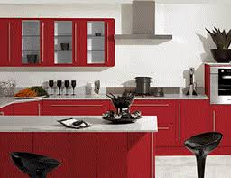 Red White And Blue Bathroom Home Best Bathroom And Kitchen Designer In Plaistow And Stratford