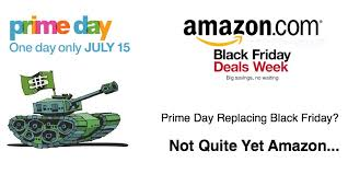 big amazon deals after midnight on black friday amazon says prime day will destroy black friday bestblackfriday