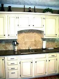painting kitchen cabinets antique white glaze paint paint kitchen cabinets antique white