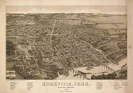 Map Of Franklin Tennessee by History Of Knoxville Tennessee Wikipedia