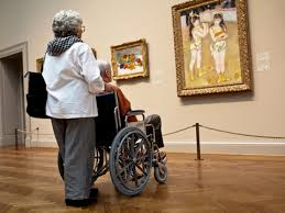 accessibility the art institute of chicago