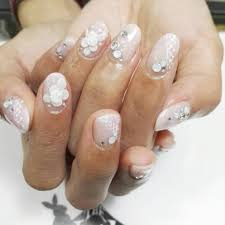 bridal the nail artelier