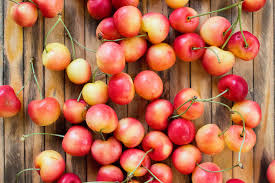 fruit of the month fruit of the month rainier cherries the fruit company