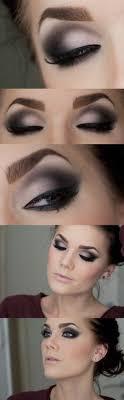 el maquillaje de noche debe ser mucho más radiante que el del día por ello