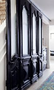 frosted glass laundry door 1392 best houses u0026 interior design images on pinterest house