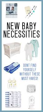 baby necessities gift ideas for a new baby ultimate wishlist for a newborn