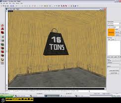 16 ton weight counter strike source map prefabs