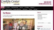Conklin Center For The Blind Conklin Center For The Blind Lighthouse For The Blind Florida