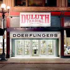 our stores duluth trading