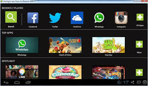 windows xp for android bluestacks app player android emulator for windows xp vista 7
