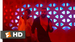 ex machina 7 10 movie clip tearing up the dance floor 2015