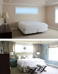 creative ways to make your small bedroom look bigger wall