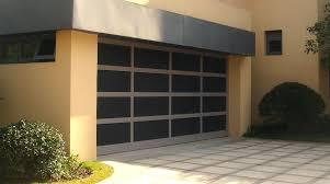 glass door for sale aluminum garage door custom painted with white laminated glasglass