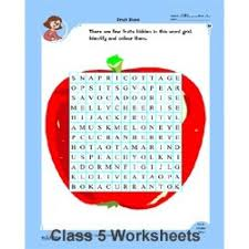 english worksheets for grade 5 free worksheets library download