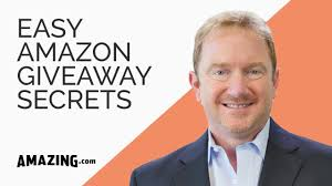 amazon giveaways how to increase sales and grow your brand youtube